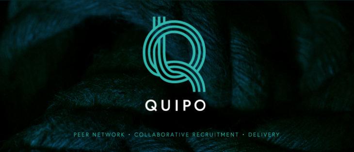 Quipo Network website